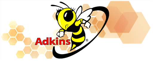 Adkins Bee Removal - Bee Removal Logo